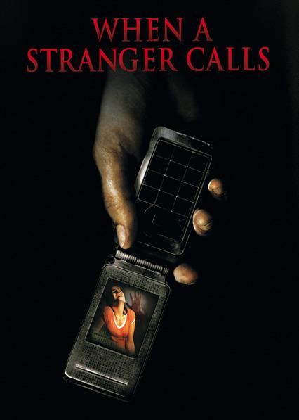 When a Stranger Calls Netflix BR (Brazil)