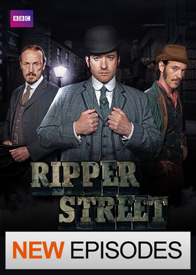 Ripper Street - Series 3