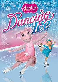 Angelina Ballerina: Dancing on Ice Netflix US (United States)