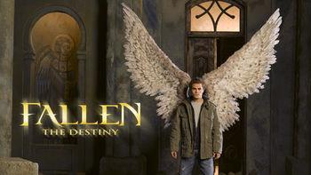 Netflix box art for Fallen III: The Destiny