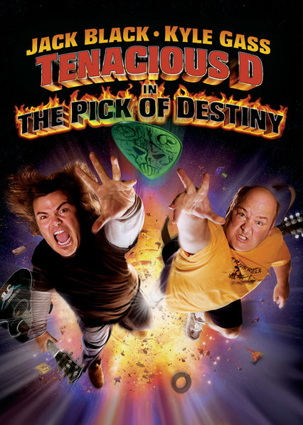 Tenacious D in: The Pick of Destiny Netflix ES (España)
