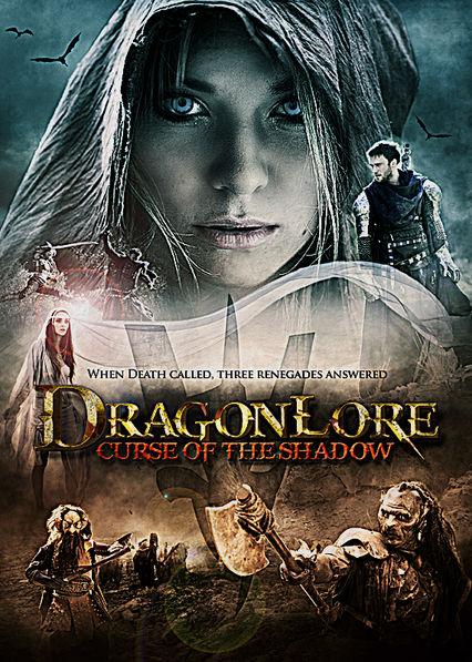 Curse of the Dragon Slayer Netflix US (United States)