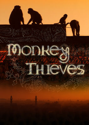 Monkey Theives - Season 1