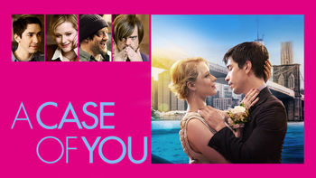 Netflix Box Art for Case of You, A