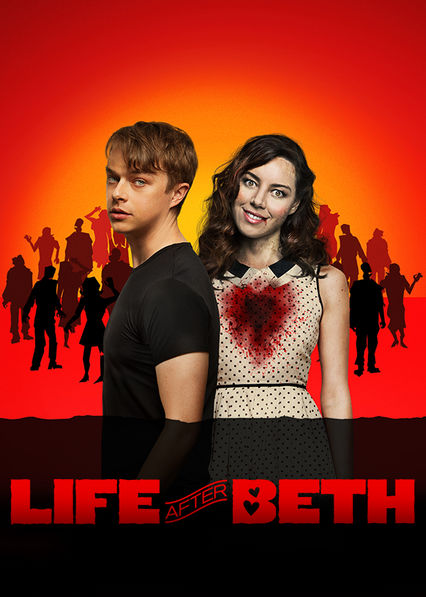 Life After Beth Netflix KR (South Korea)