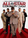 Shaq & Cedric the Entertainer Present: All Star Comedy Jam Poster