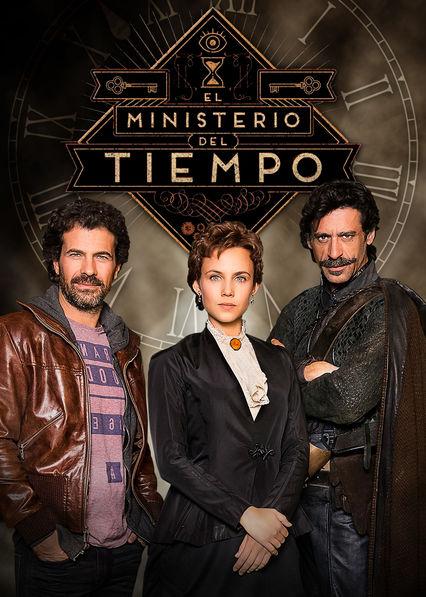 El Ministerio del Tiempo Netflix AR (Argentina)