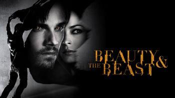 Netflix box art for Beauty & the Beast - Season 1