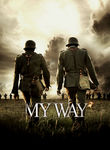 My Way Poster