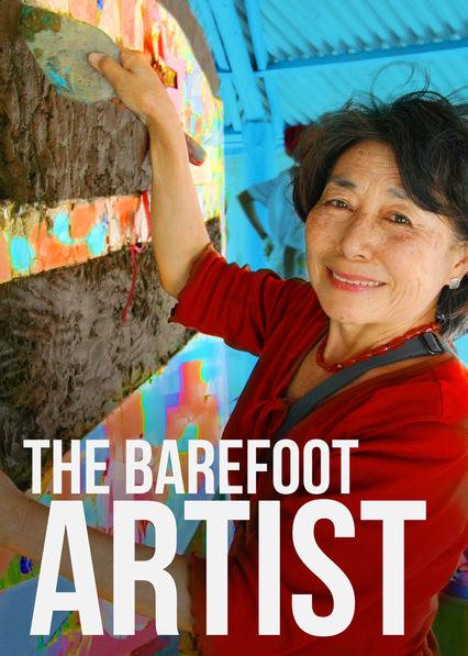 The Barefoot Artist Netflix US (United States)