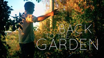 Netflix box art for Back to the Garden