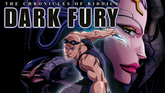 The Chronicles of Riddick: Dark Fury