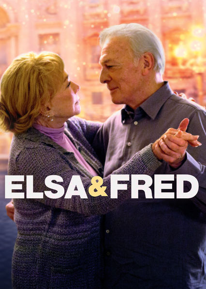 Elsa and Fred Netflix MX (Mexico)