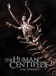 The Human Centipede 2: Full Sequence Poster