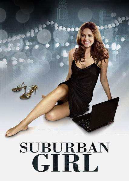 Suburban Girl Netflix UK (United Kingdom)