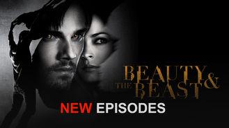 Netflix box art for Beauty & the Beast - Season 3