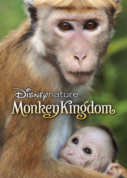 Monkey Kingdom Netflix ZA (South Africa)
