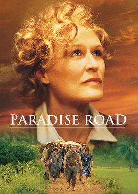 Paradise Road Netflix AR (Argentina)