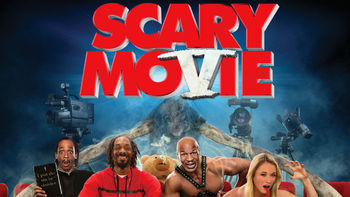 Netflix Usa Scary Movie 5 Is Available On Netflix For Streaming