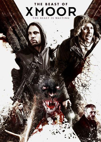 The Beast of Xmoor Netflix US (United States)