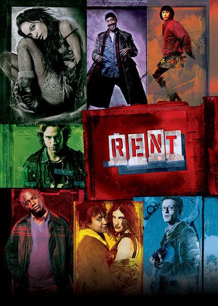 Rent Netflix UK (United Kingdom)
