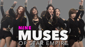 Netflix box art for 9 Muses of Star Empire