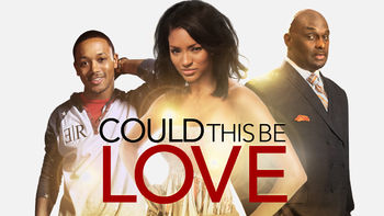 Netflix Box Art for Could This Be Love