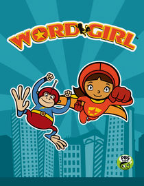 WordGirl: Season 2: The Young and the Meatless / Mr. Big's Mini-Golf