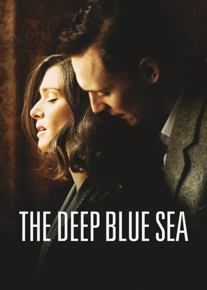 The Deep Blue Sea Netflix EC (Ecuador)