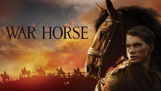 Netflix box art for War Horse