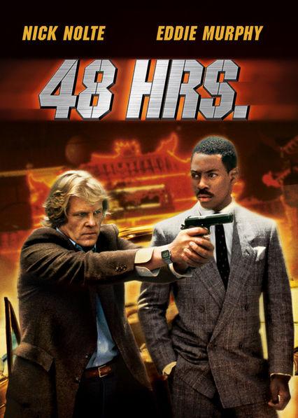 48 Hrs. Netflix KR (South Korea)