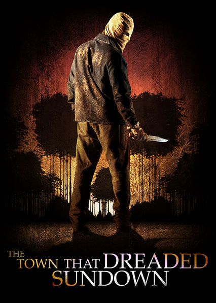 The Town That Dreaded Sundown Netflix UK (United Kingdom)