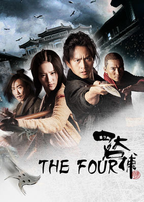 Four, The