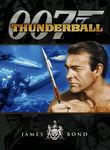 Thunderball Poster