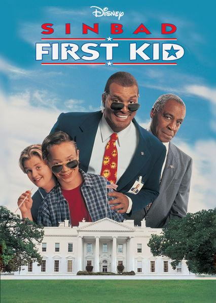 First Kid Netflix AW (Aruba)