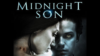 Netflix box art for Midnight Son