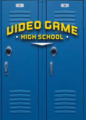Video Game High School - Season 1