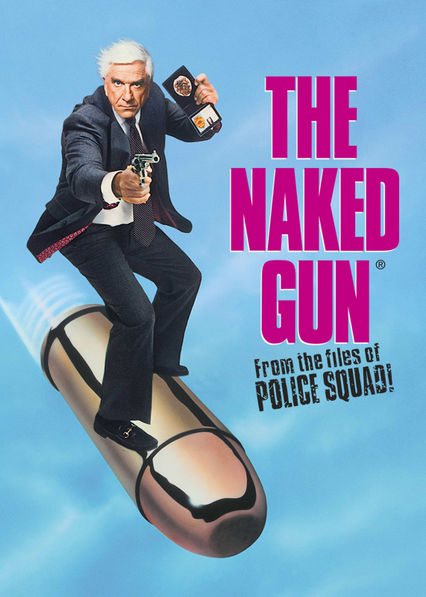 The Naked Gun Netflix KR (South Korea)