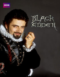 Black Adder: Series 1: The Black Seal