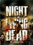 Night of the Living Dead: Reanimation Poster