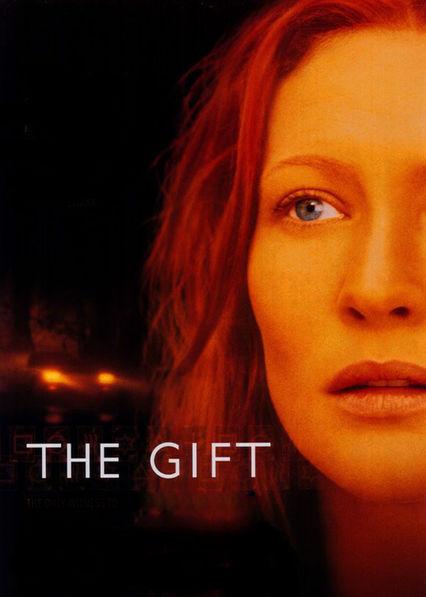 The Gift Netflix AU (Australia)