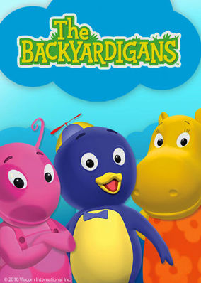 Backyardigans, The - Season 1