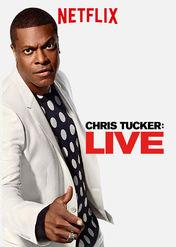 Chris Tucker Live | filmes-netflix.blogspot.com