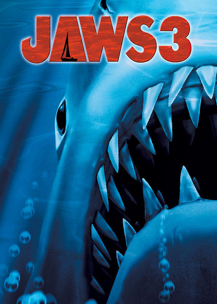 Jaws 3 Netflix US (United States)