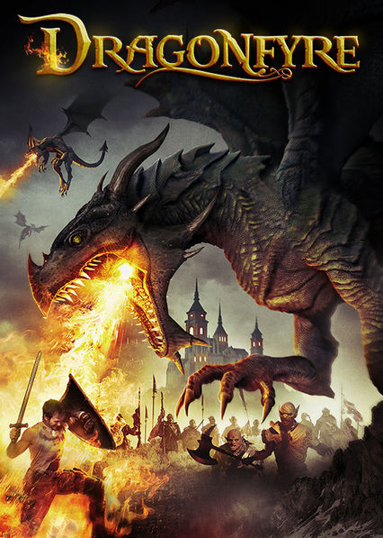 Dragonfyre Netflix US (United States)