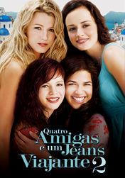 Quatro amigas e um jeans viajante 2 | filmes-netflix.blogspot.com.br
