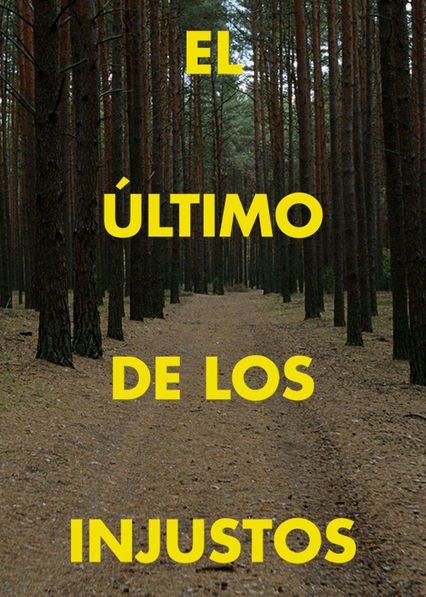 The Last of the Unjust Netflix ES (España)