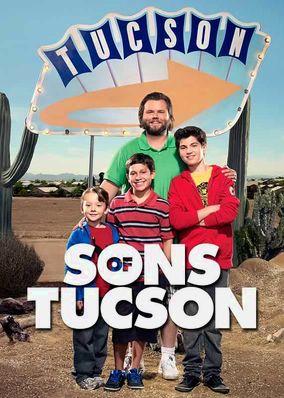 Sons of Tucson Netflix AR (Argentina)