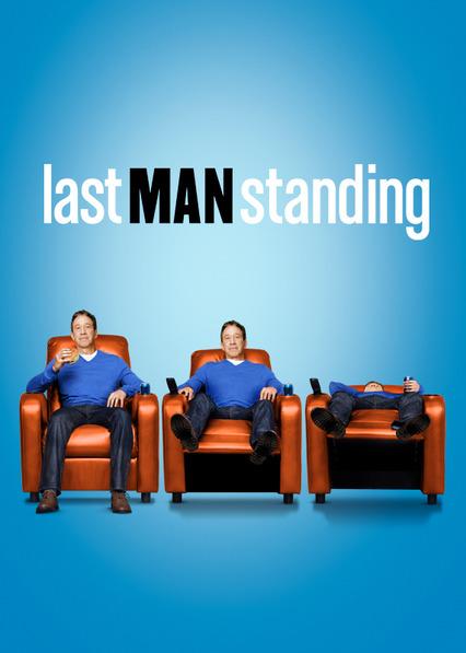 Last Man Standing Netflix US (United States)