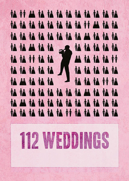 112 Weddings Netflix UK (United Kingdom)